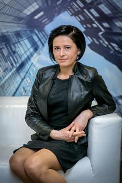 Paulina Smektała