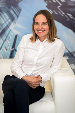 Izabela Radziwanowska