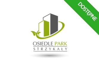 Apart Park Strzykały