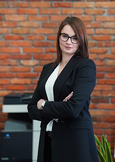 Paulina Rosiak-Przydryga