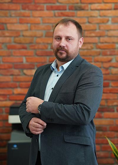 Mariusz Smektała